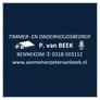 Aannemersbedrijf P. van Beek